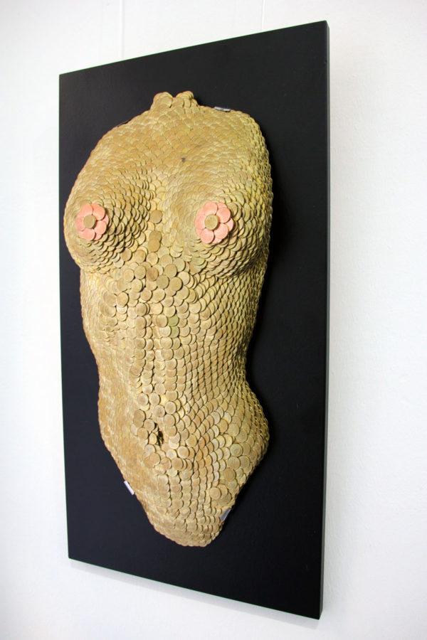 David Frank – Venusspiegel