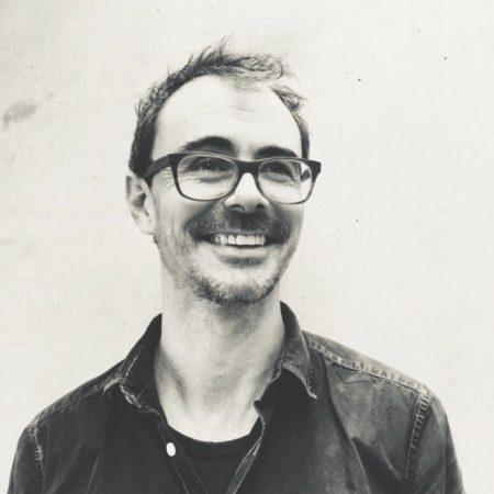 Daniel Hilgert