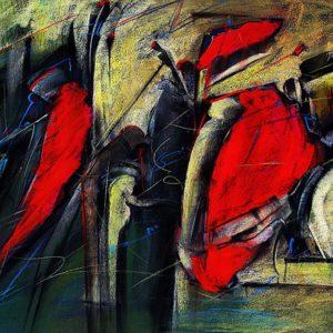 Mario Tomas – Composition 3