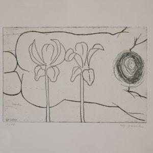 Gerda Fassel – Ostern in Bellas Garten