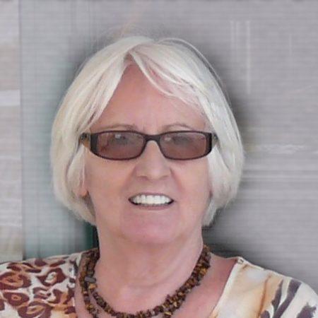 Christine Halbauer