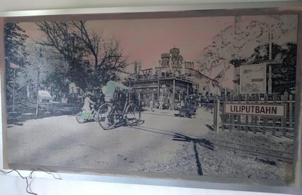 Paul Landerl – Liliputbahn